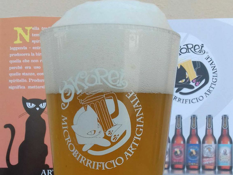 Birrificio Campania